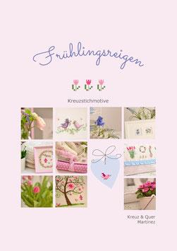 Leaflet Frühlingsreigen