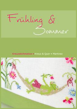 Leaflet Frühling & Sommer