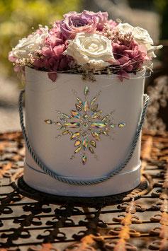 Luxury Glam (L) (White Box)