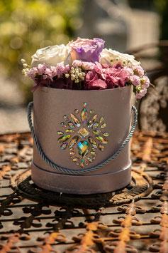 Luxury Glam (M) (flieder Box)