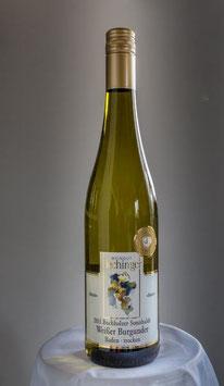 Weisser Burgunder Edition Basis