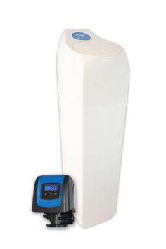 Adoucisseur FLECK 5800 SXT Volumétrique électronique - Mono Bloc - Bac EVOLIO - 22, 30 Litres