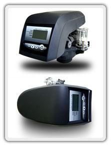 Vanne 255/760 Logix pour adoucisseur Autotrol Volumétrique Electronique _ Garantie 5 ans