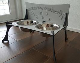 Design Futterbar. JI+ Design. Swiss Made