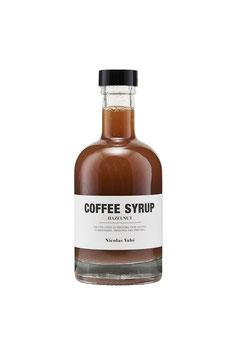 Nicolas Vahé Coffee Sirup Haselnuss