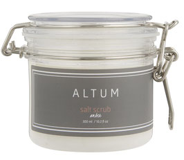 IB Laursen Salt Scrub/Peeling Amber