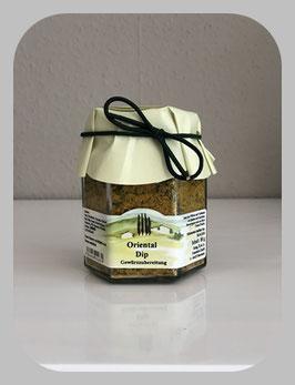Essig, Öl & Co. Oriental Gewürzzubereitung