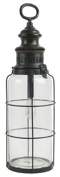 IB Laursen LED Laterne m/Gitter 42 cm