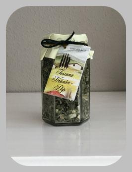 Essig, Öl & Co. Toscana Kräuter Gewürzzubereitung