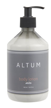IB Laursen Body Lotion Altum Amber
