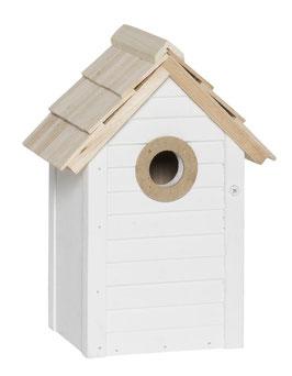 Vogelhaus Nistkasten von IB Laursen