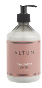 IB Laursen Handlotion Altum Lilac Bloom