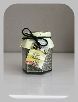 Essig, Öl & Co. Käse Kräuter Gewürzzubereitung