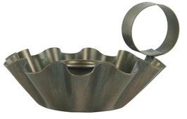 IB Laursen Kerzenhalter Metall