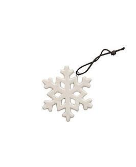 Krasilnikoff Ornament Snowflake