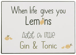 When life gives you Lemons von IB Laursen