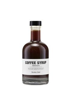 Nicolas Vahé Coffee Sirup Irish Rum