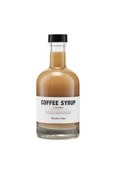 Nicolas Vahé Coffee Sirup Karamell