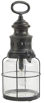 IB Laursen LED Laterne m/Gitter