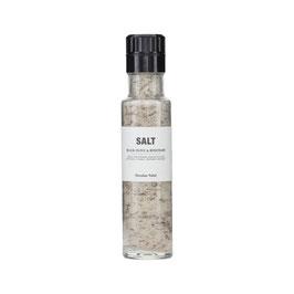 Nicolas Vahé Salz schwarze Oliven & Rosmarin