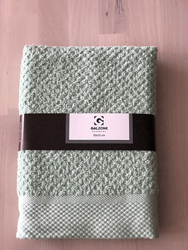 KJ Collection Duschtuch mint