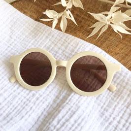 Sonnenbrille / Pilotenbrille - Powder