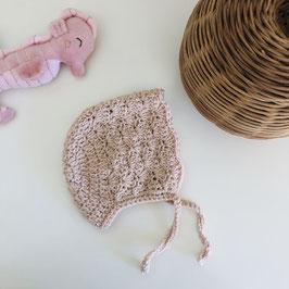Babybonnet - Helen - 100% Merino Wolle