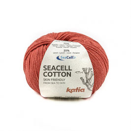 Katia - Bio-Garn Seacell Cotton