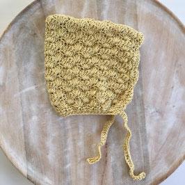 Elfenmütze aus Pima-Baumwolle