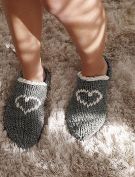 Strickset Home Socks