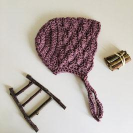Babybonnet - Helen aus Pima Baumwolle