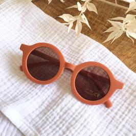 Sonnenbrille / Pilotenbrille - Clay