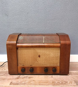 Philips BN572A radio