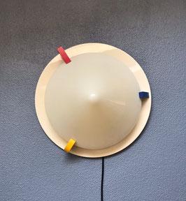 Ikea Memphis wandlamp / plafonniere