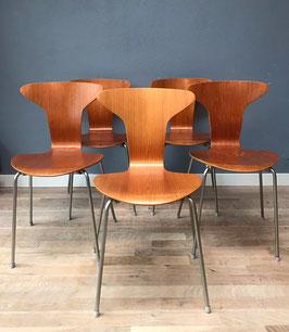 Mosquito Chair - Fritz Hansen - Arne Jacobsen