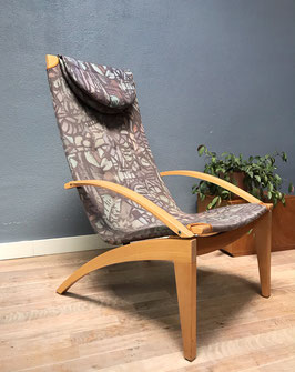 Fauteuil Swedese