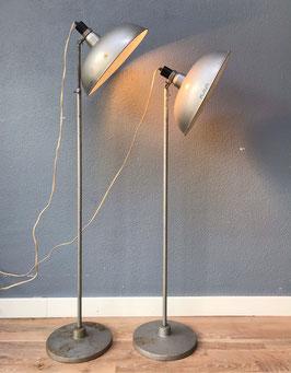 Set studio vloerlampen