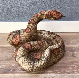 Phyton / slang van kunststof