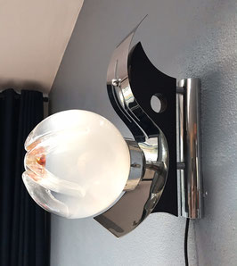 Wandlamp Mazzega - Murano