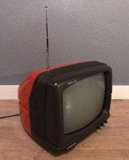 Vintage Erres (Philips) televisie