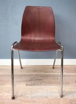 Pagholz stoel