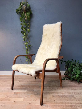 Lamino chair - Swedese - Ekström - Pastoe