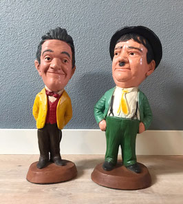 Set: Laurel en Hardy