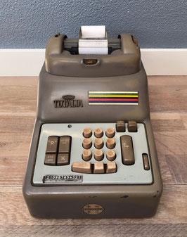 Totalia telmachine