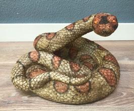 Koningspython / slang