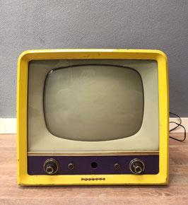 Vintage Philips televisie