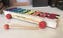 Fisher Price xylofoon