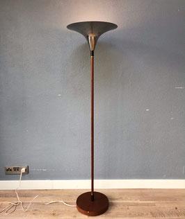 Vloerlamp met toeter