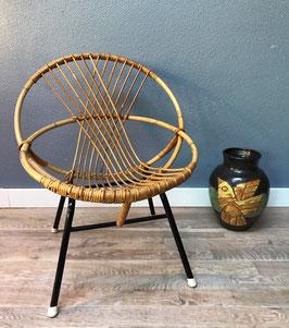 Bamboe Rohe stoeltje