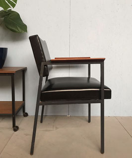 Tijsseling stoel - Gijs vd Sluis